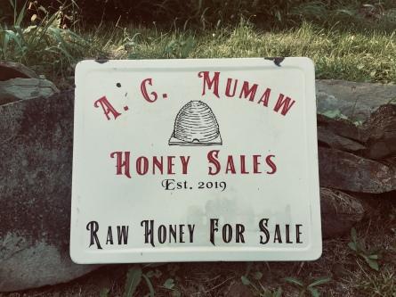 Mumaw Honey1